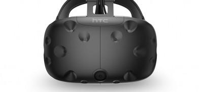 HTC Vive預購售價正式公布