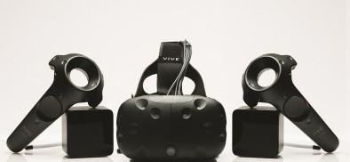 无限想象再进化 – 新版HTC VIVE PRE有四大增强
