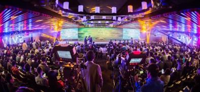 虚拟现实(VR)风暴来袭 – HTC Vive深圳开发者峰会