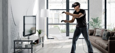 HTC Vive攜手Dassault Systèmes率先推動企業商用虛擬實境