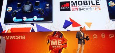 HTC携手28家国际投资基金 寻找VR明日之星!