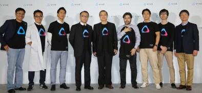 HTC Vive携手日本策略伙伴,抢登36家零售通路门市!