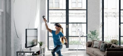 HTC VIVE/英國皇家藝術研究院 – 世界首次VR + 3D列印藝術特展!
