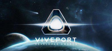 VIVEPORT的一小步,全球开发者的一大步