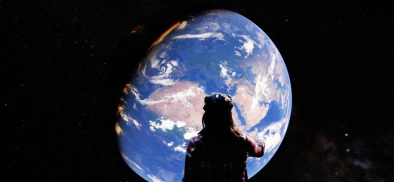 Google Earth VR Comes to Vive