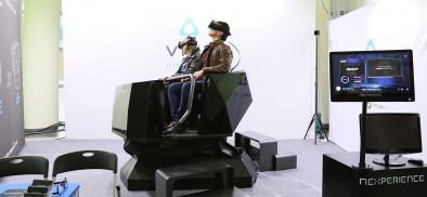 超完美同步率 – HTC Vive南韓超強夥伴Golfzon這麼看VR!