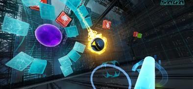 HTC內部新創VIVE STUDIOS登場 – 發布史詩級動作VR《ARCADE SAGA》!