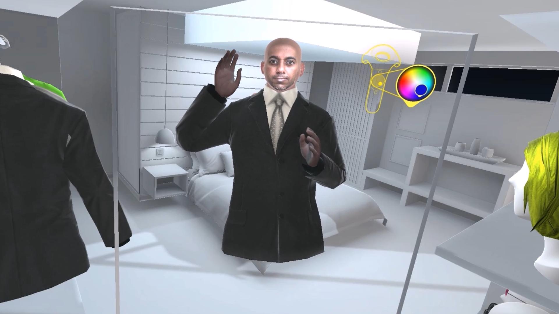 ObEN AI Virtual Avatar