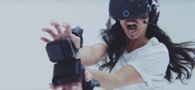 七龍珠 & 福音戰士VR & 更多!VR ZONE SHINJUKU / HTC VIVE 7/14雙強登場!