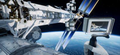 共赴人類終極使命 – 波音太空計畫由VIVE X成員Opaque Space打造!