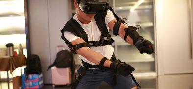 最新最機密的VR/AR趨勢 – 2017 VRVCA第五屆投資大會