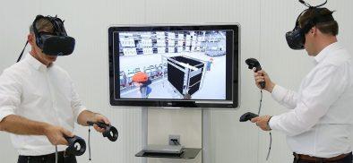 VR將如何塑造製造業的未來?Volkswagen轉型之洞見