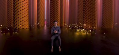 HTC VIVE與世界經濟論壇合作「VR/AR FOR IMPACT」計畫!