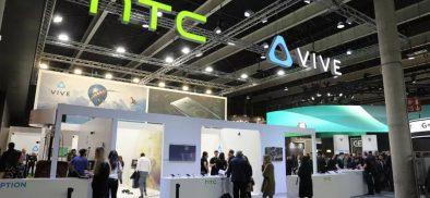 MWC 2018:一篇看完HTC Vive在巴塞隆納的神級VR應用!