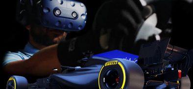 [ChinaJoy2018] HTC & F1 McLaren推出神猛VR電競大賽!