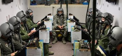 四個月練出超級戰機駕駛!美國空軍用HTC VIVE竟然又省又強效!
