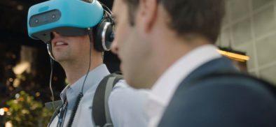 5G如何改變世界、強化VR?美國通訊巨頭Verizon願景分享