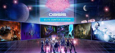 VIVE STUDIOS重量更新 《一級玩家:綠洲-精英獵蛋客》DLC發布!