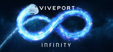 VIVEPORT Infinity無限下載 無限冒險