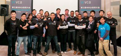 VRVCA第三次投资大会关注VR新趋势,联盟可投资总额逾170亿美元