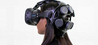 从脑机接口到虚拟偶像?VIVE X加速器第三期团队名单出炉!