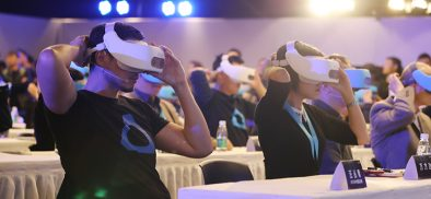 VIVE FOCUS全国发货,VIVE PRO专业版国内首秀,还有全新VR大作大公开!
