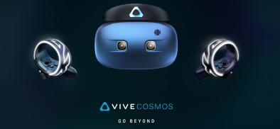 新品全揭秘!HTC VIVE在CES 2019的四大发布,重构VR无限可能