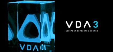 答疑 | 第三届VIVEPORT开发者大赛
