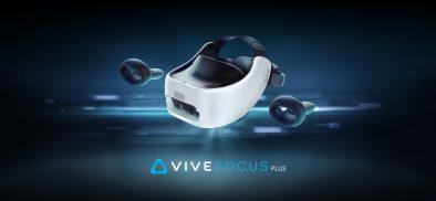 HTC将携新品VIVE FOCUS PLUS亮相2019世界移动通信大会