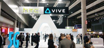 5G云VR体验空降MWC,HTC引领下一代科技革命