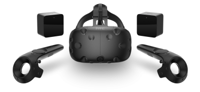 Unveiling the Vive Consumer Edition and Pre-order Information