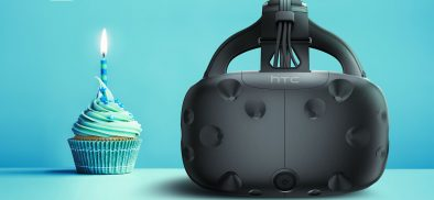 """Vive Day"" set for April 5th to thank customers and launch Viveport Subscription"