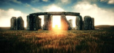 Explore Stonehenge this weekend with Viveport