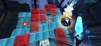 Arcade Saga goes multiplayer!