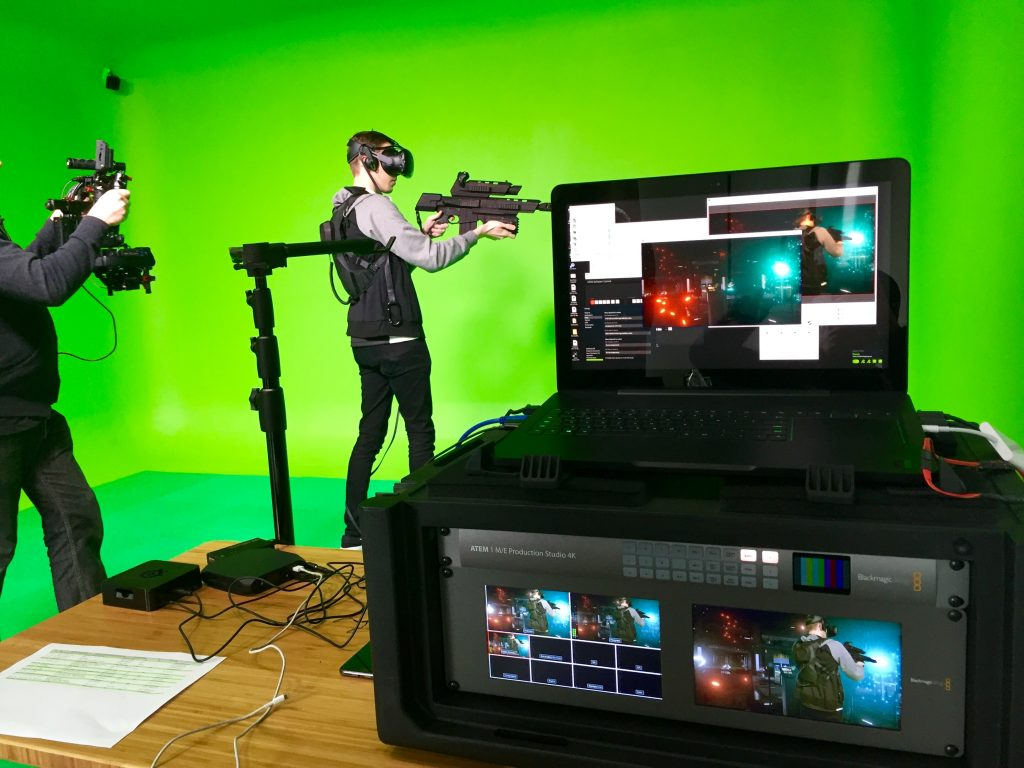 New Project Code and Tutorials Released for VIVE Tracker - VIVE Blog