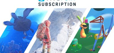 Viveport Subscription – what's trending?