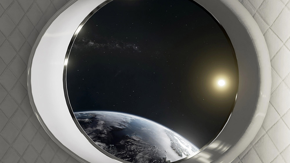 Spacetours VR