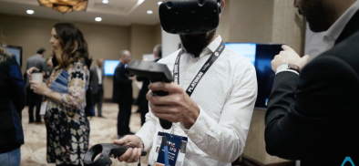America's Mayors Gather to Experience The Future of City Planning Through VR