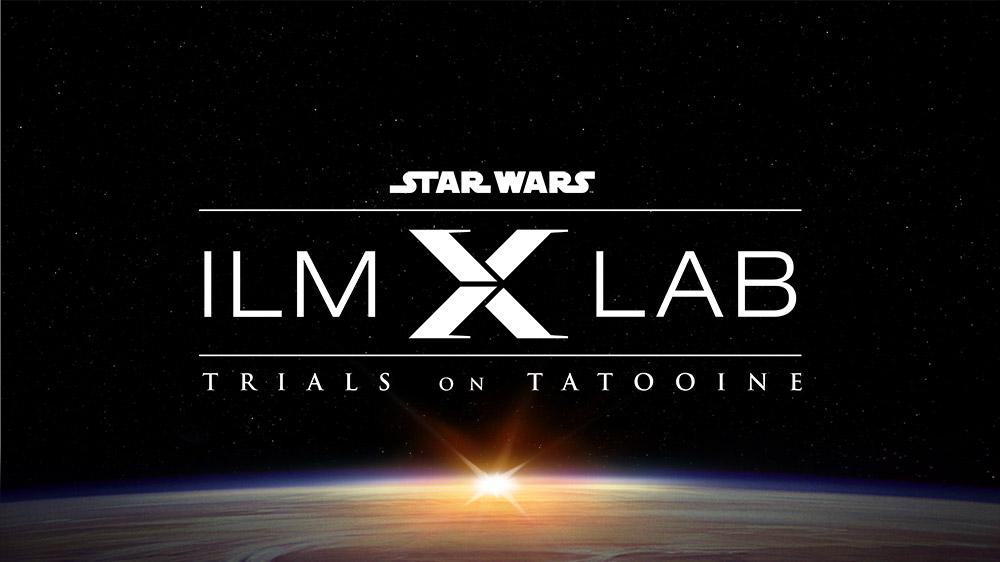 Star Wars: Trials on Tatooine
