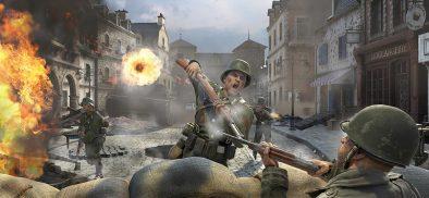 Front Defense premieres on Viveport