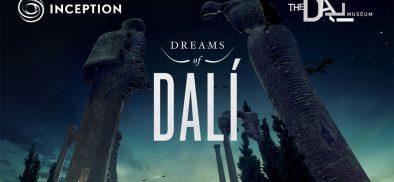 Dreaming of Dalí (in VR)