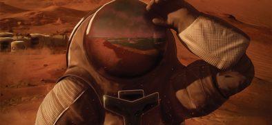 Exploring Mars 2030