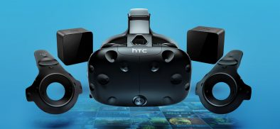 New Vive Price Makes The Best VR System More Accessible to the Mass Market