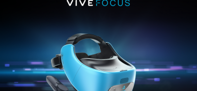 Vive Announces Vive Wave Open Platform and Vive Focus, Its Standalone VR device For China
