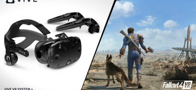 A Cornucopia of VIVE Black Friday Deals