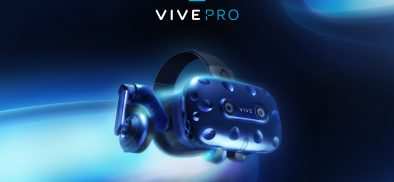 HTC VIVE Raises The Bar For Premium VR With New VIVE PRO Upgrade And Wireless VIVE Adaptor