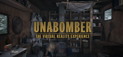 Step Inside the Unabomber Investigation with HTC Vive and Newseum
