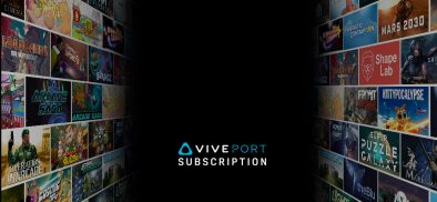 Viveport Subscription update: get the best rate for 2018