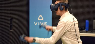 Vive X Europe Announces Sign Up For Startups