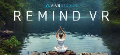 Calm the Mind with ReMind VR: Daily Meditation